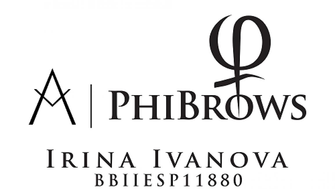 CERTIFICACION OFICIAL DE ARTIST PHI BROW