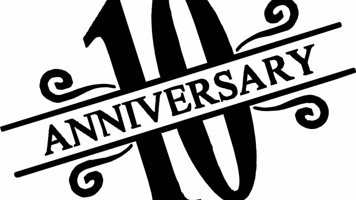 10 AÑOS CONTIGO